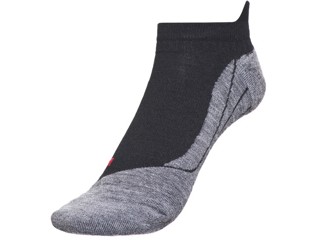 Falke TK5 Invisible Calcetines de Trekking Hombre, black-mix